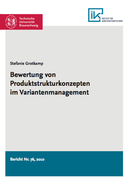 Logos verlag berlin dissertation proposal